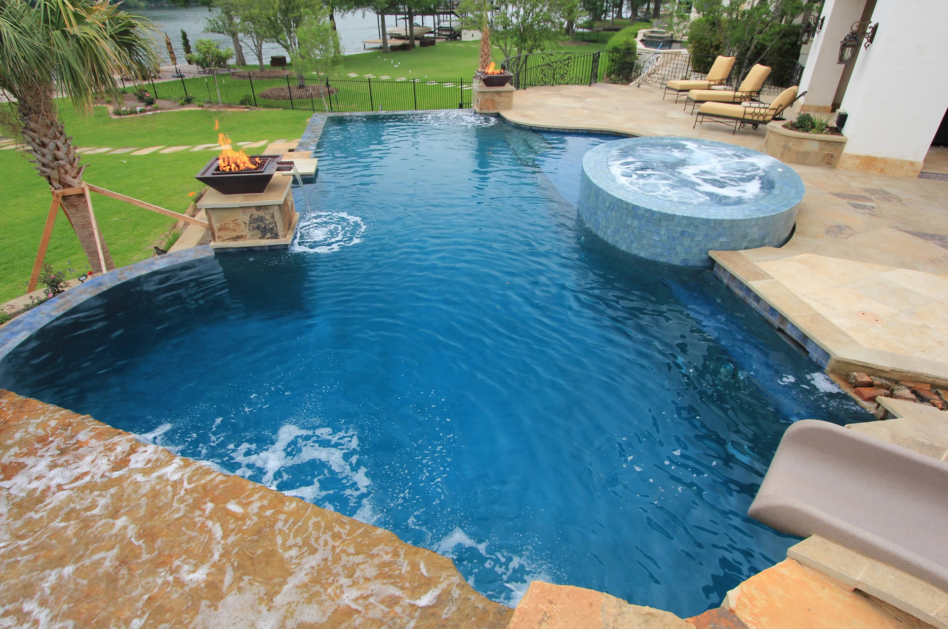 San Diego Pool Builders